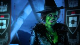Bruxa Malvada