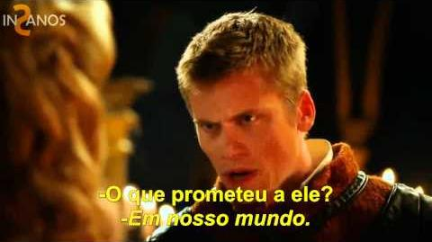 "ONCE UPON A TIME 1x04 - ""The Price Of Gold"" PROMO Legendado"