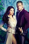 2сезон промо прекрасный принц и белоснежка