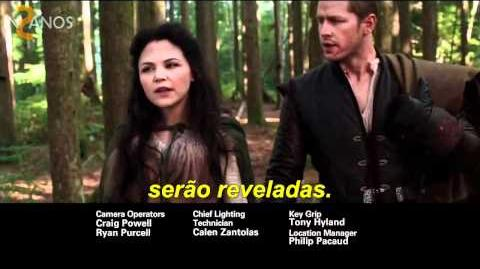 "ONCE UPON A TIME 1x02 - ""The Thing You Love Most"" PROMO Legendado"