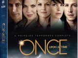 Once Upon a Time: A Primeira Temporada Completa