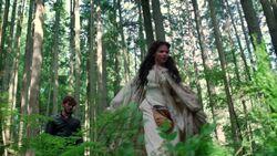Free Snow White