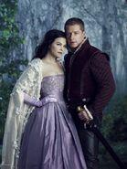 2сезон промо прекрасный принц и белоснежка2