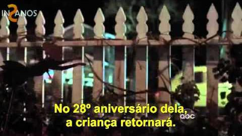 ONCE UPON A TIME - Trailer 1 Legendado by inSanos