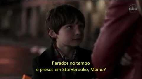 Once Upon A Time - Pilot - Sneak Peek 3 - Legendado