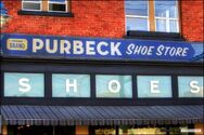 Loja de Sapatos Purbeck