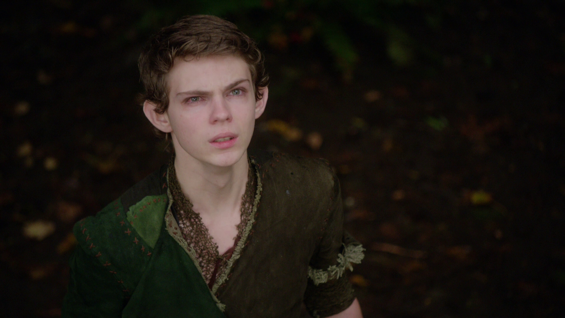 Peter Pan | Once Upon the Once Upon the Time Wiki | FANDOM ...