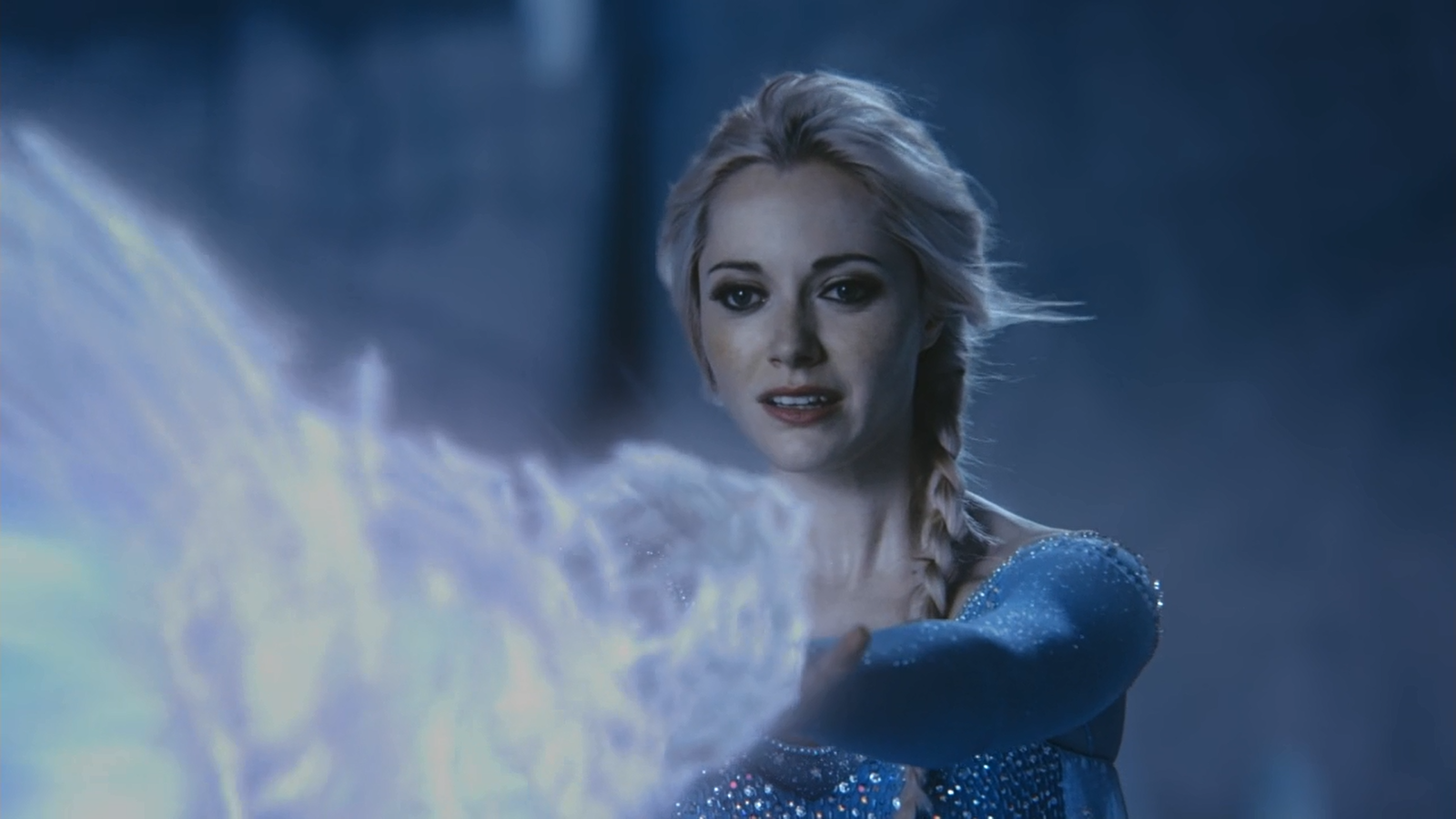 ice magic once upon the once upon the time wiki fandom powered