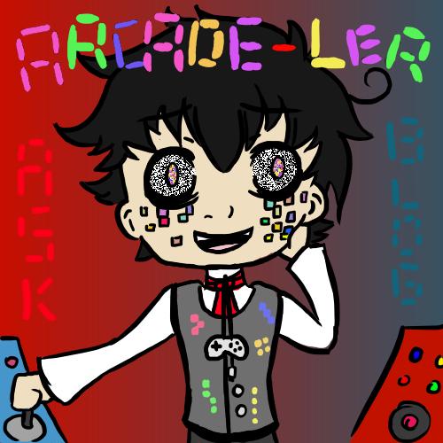 Arcadeler Icon
