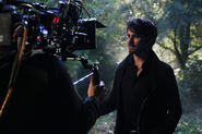 5x11 Photo tournage 2