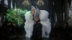 """Cruella- """"Das würde ich bleiben lassen"""" - Once Upon A Time"""