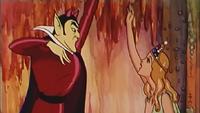 La Déesse du Printemps The Goddess of Spring (Disney) 1934 Hadès Perséphone accord promesse serment