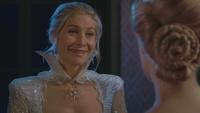 4x03 Reine des Neiges Elsa Arendelle promesse Anna famille