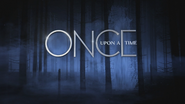 Once Upon a Time logo titlecard générique épisode 2x09