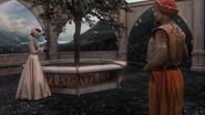 1x11 Génie Reine Regina pommier rencontre