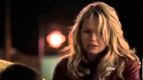 Once Upon A Time - Season 1 - USA Premiere Promo 3 (Rescue Me)