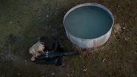 Emma Crochet bassine d'eau noyade 3x20