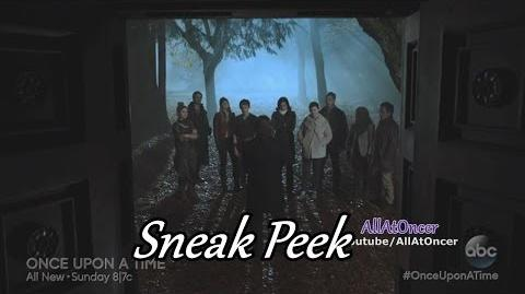 "Once Upon A Time 3x11 Sneak Peek 2 ""Going Home"" Rumple Knows How To Undo The Curse"