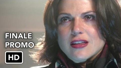 "Once Upon a Time 2x22 Promo ""And Straight on 'Til Morning"" (HD) Season Finale"