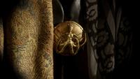 3x17 Ursula boucle cape Prince Éric