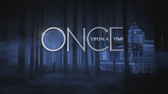 Once Upon a Time logo titlecard générique épisode 2x15