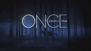 Once Upon a Time logo titlecard générique épisode 5x09