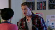 Shot 1x06 David Mary Margaret Schule