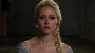 Elsa befreit sich aus der Urne - Once Upon A Time