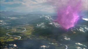 1x14 Royaume enchanté ciel poussière de fée