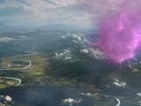 Royaume enchanté/Géographie
