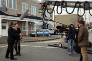 3x11 Photo tournage 3