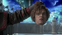 Jefferson coupé tête 1x17
