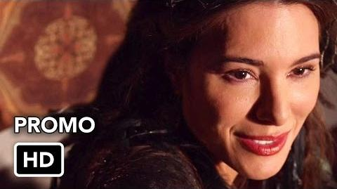 """Once Upon a Time 6x19 Promo """"The Black Fairy"""" (HD) Season 6 Episode 19 Promo"""