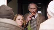 1x14 Leroy Mary Margaret Blanchard dos grosse femme épouse épaisse dodue joufflue obèse Jull Jack Sprat homme mari maigre époux malingre carotte