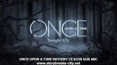 Once Upon a Time 4x12 Promo 2