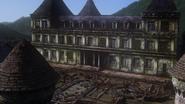 3x01 Château des Ténèbres