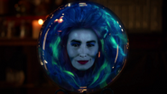 7x11 Madame Leota but