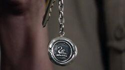 Emmas Schlüsselanhänger
