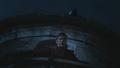 3x14 Prince Charmant David sorcière peur toit tour Raiponce