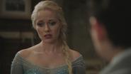 4x07 Elsa Mary Margaret Blanchard souvenirs regard peur yeux La Reine des Neiges Sorcellerie