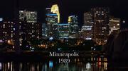 Minneapolis 1989