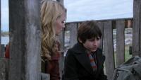 1x08 Henry Emma souhait fin mission opération cobra