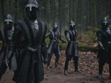 Gardes noirs