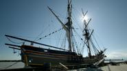 6x02 Jolly Roger mer docks