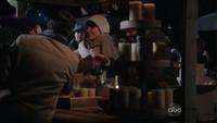Bougies 1x14