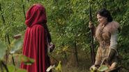 Red Riding Hoods Umhang02
