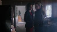 Regina et Emma 1x18