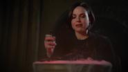 6x16 Regina Mills potion chaudron magie