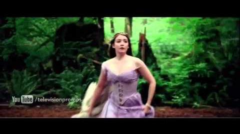 Once Upon a Time Promo - 2x01 Broken HD