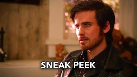"""Once Upon a Time 5x15 Sneak Peek 2 """"The Brothers Jones"""" (HD)"""